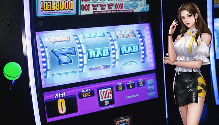 All Kinds of Online Slot Gambling