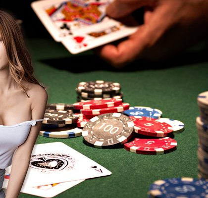 Identify Trusted Poker Gambling Sites