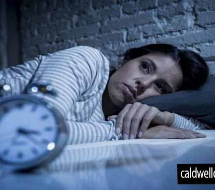 5 Diseases About Poor Sleep Guality