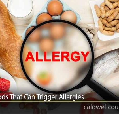 Healthy Foods That Can Trigger Allergies